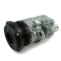 12 Volts Auto AC Compressor 6SEU16C For LS XF30 430 430 88310-50150