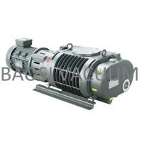 Cheap Army Green Vacuum Booster Pump 1200 m³/h 3.7KW BSJ300L Roots Blower Pump for sale