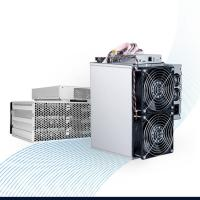 Cheap Bitmain Antminer DR5 (34Th) Blake256R14 algorithm hashrate 34Th/s consumption 1800W for sale