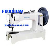 Cheap Extra Heavy Duty Top and Bottom Feed Lockstitch Sewing Machine for sale