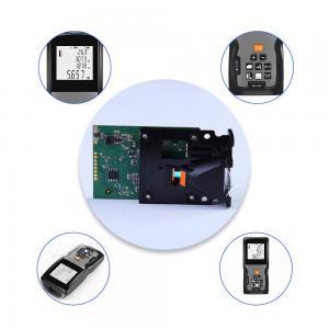 Cheap 60m Laser Range Finder Sensor Industrial Distance Measurer Outdoor Sensors for sale
