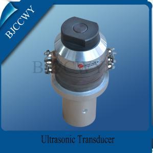 Waterproof Ultrasonic Transducer 28KHZ 250W Supersonic Transducer For Atomizing