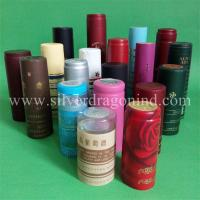 China pvc heat shrink caps for sealing on sale