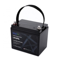 Cheap Bluetooth 4S6P 12 Volt 36Ah Lifepo4 Deep Cycle Battery for sale