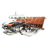 Cheap Walking Type Rice Transplanter for sale