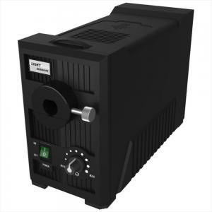 Cheap 150W Halogen Illumination Fiber Optic Light Source 3000K Color Temperature for sale