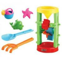 Cheap Injection plastic blocks toys mould for sale