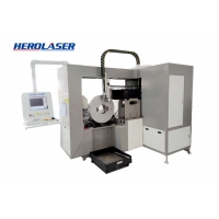 Cheap ISO9001 Laser Tube Cutting Machine for sale