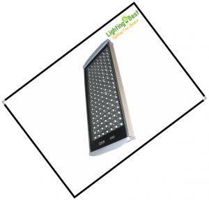 Cheap Aluminum 126w Epistar or Bridgelux Chip 140v, 200v White Solar Wind Led Street Light for sale