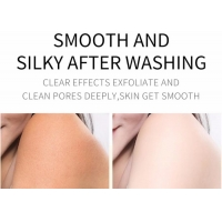 Cheap Deep Cleansing Body Scrub Salts For Dead Skin Removing Promote Clam for sale