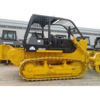 Cheap Lumbering dozer with winch China Shantui SD22F for sale