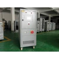 Cheap High Density Injection Mold Temperature Control Unit With CE / ISO Standard for sale
