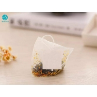 Cheap Tea Triangular Filter Non Woven Fabric Roll For Coffee Packing Bag for sale