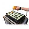 Buy cheap Automatic Takoyaki Machine from wholesalers