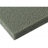 Quality Closed Cell Construction Heat Insulation Foam 99% Pure Aluminum Foil Surface wholesale