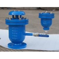 Cheap Triple Function Air Valve for sale