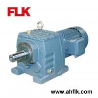 Cheap R series Inline Helical Gear Motor for sale