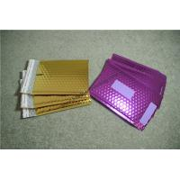 Quality Lap Seal Metallic Mailing Envelopes , Coloured Padded Envelopes 235x330mm #H wholesale