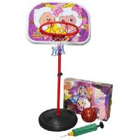 Cheap wholesale price Goat and Big Big Wolf vertical basketball board set for sale