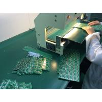 Printed Circuit Board PCB Depaneling Machine With Adjustable Blade Moving Speed