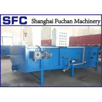 Cheap Automatic Gravity Belt Sludge Thickening Machine With Solid Capture Rate 98% for sale