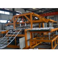 Quality Full Automatic Take Away Food Box Making Machine With Mechanical Arm wholesale
