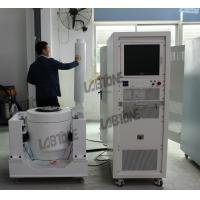 Cheap Air Cooled Vibration Test System Electro Dynamic Vibration Shaker Test System for sale