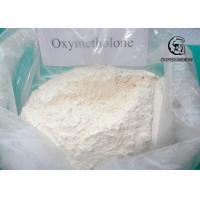 oxymetholone first cycle