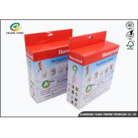 Cheap Doctors' Choice Packaging Box Electronics Packaging Boxes Printing Displaying for sale