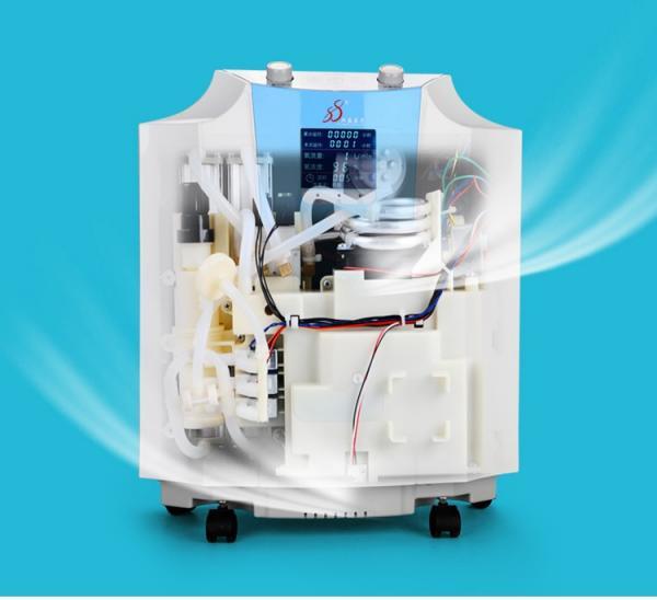 Shuangsheng SS-3WB portable commercial oxygen generator 3 lpm