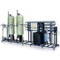 Cheap 2T/H Reverse Osmosis Water Treatment System for sale
