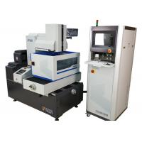 Cheap 380V/50Hz CNC EDM Electrical Discharge Machine Easy To Learn Operation for sale