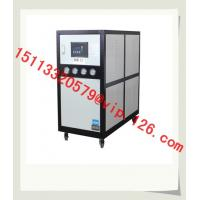 8HP Perfect Cooling Effection SGS Approved Industrial WaterChiller Fan Coils /Water Cooling Chiller With Scroll
