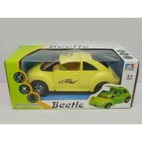 B/ O beetle crash car toys