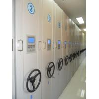 China Electrical Powder Intelligent High Density Storage System , Mobile File Storage Systems on sale