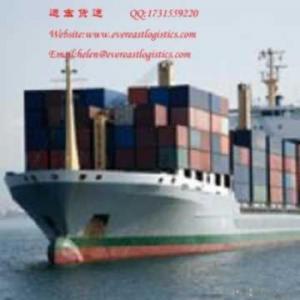 Cheap Sea Freight To Laem Chabang From Shenzhen/huangpu/foshan for sale
