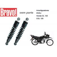 Cheap Amortiguadores GL 125 Motorcycle Rear Shocks Absorbers CGL 125 Cargo 52400-KC5-NG for sale