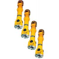 Cheap Multifunctional Cardan joint and Drive Shaft And U Joints and Double U Joint Steering Shaft for sale
