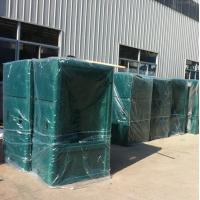 Cheap Hight quality LLDPE Plastic linen trolley for sale