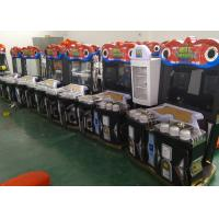 Cheap Coin Op Hardware Material Redemption Game Machine For Game Facility for sale