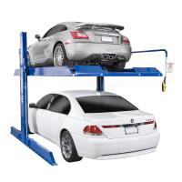Cheap Hydraulic Motorcycle Lift Table for sale