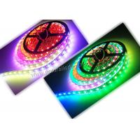 Naturelite Programmble WS2812 72leds/M LED Strip IP65 for Architectural and Atmosphere Lighting Manufactures