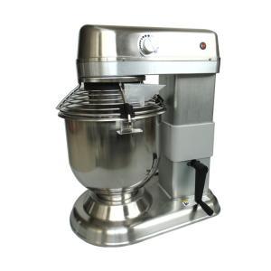 Cheap Electric Commercial Mixer Machine , Low Noise Flour Stand Dough Mixer for sale