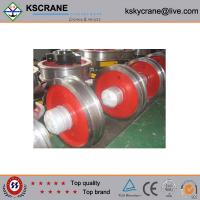 Cheap Welded Wheel Pulley For Crane for sale