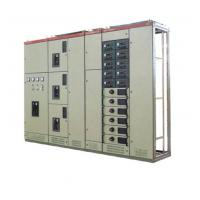 Buy cheap GCS Electrical Distribution LV Switchgear Welding structure   large-scale power station and petrochemical industry from wholesalers