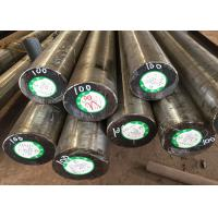 Cheap SAE5140 / SCr440 Hot Rolled Alloy Steel Round Bar For Machinery for sale