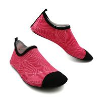Red Women'S Water Pool Shoes Outdoor Womens Water Shoes For The Beach for sale