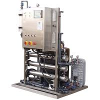 Cheap 2000L/H Reverse Osmosis Water Treatment System for sale
