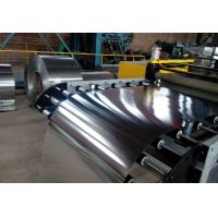 Colded Hot Dipped Galvanized Steel Coil / Sheet Full Hard For Construction