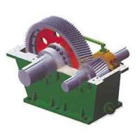 Cheap Stable Operation Low Noise And High Speed Centrifugal Gear Gearbox Speed Reducer for sale
